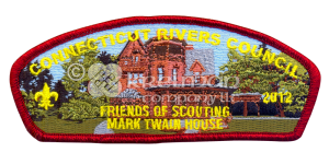 186502-CSP-Connecticut-Rivers-Council-FOS-Mark-Twain-House-2012