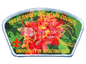190242-CSP-Great-Smoky-Mountain-Council-Univ-of-Scouting-2012