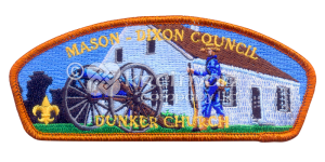 K120604-CSP-Mason-Dixon-Council-Dunker-Church