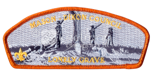 K120607-CSP-Mason-Dixon-Council-Lonely-Grave
