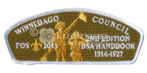 K121202-CSP-Winnebago-Council-FOS-2013-2nd-Ed-BSA-Handbook-1914-1927