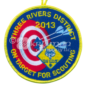 K122160-Event-On-Target-Three-Rivers-District-2013
