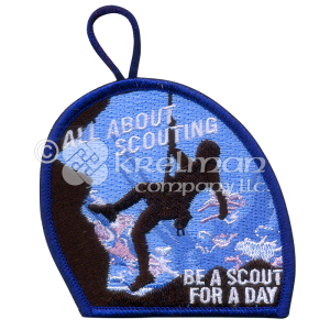 K122226-Event-All-About-Scouting-Be-A-Scout-For-A-Day