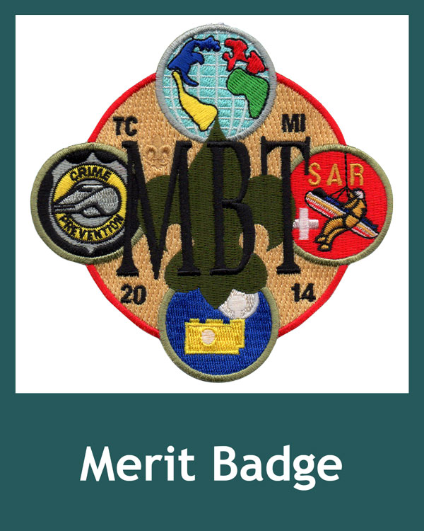 Merit-Badge