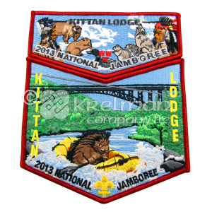 Pocket-Flap-2013-National-Jamboree-Kittan-Lodge