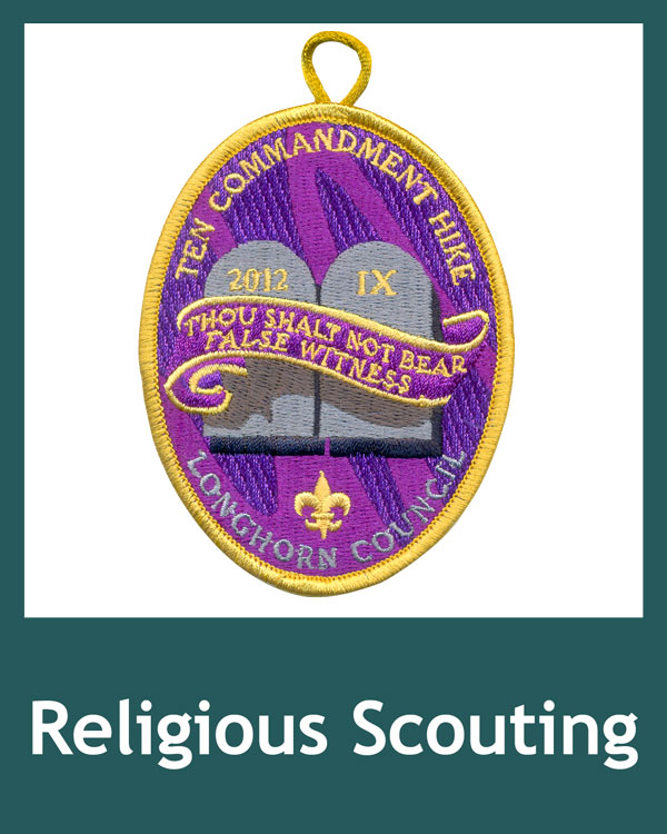 Religious-Scouting
