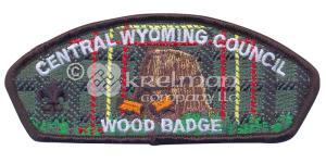 k122306-CSP-Central-Wyoming-Council-Wood-Badge