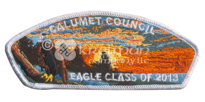 k122487-CSP-Calumet-Council-Eagle-Class-Of-2013