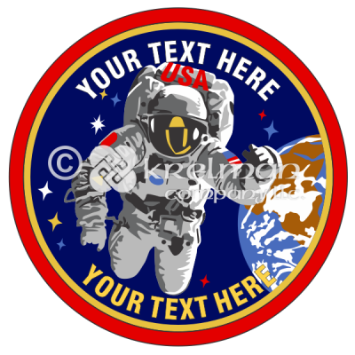 K410-Astronaut