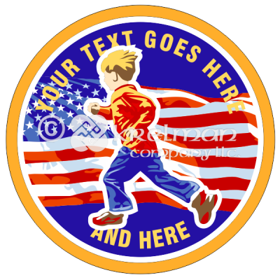 K502 Running For America