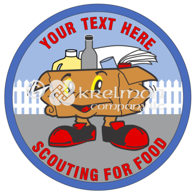 k1008-Scouting-For-Food