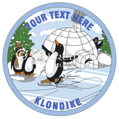 k1115-Igloo-Penguins-Ice-Skating