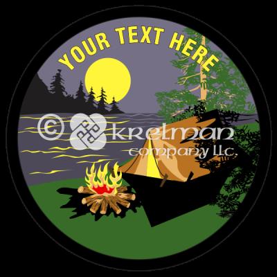 k1407-Camping