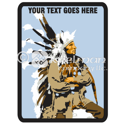 k1502-Native-American-Stance