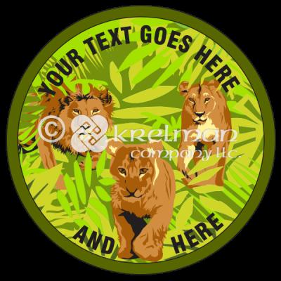 k1515-Lion-Family