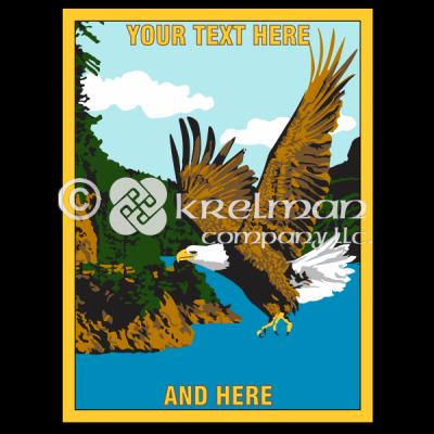 k2206-Bald-Eagle-Flight-Lake-Forest