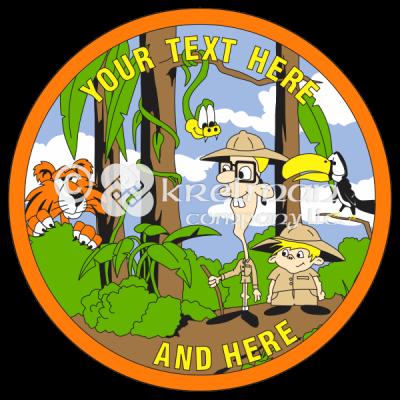 k911-Jungle-Adventurers
