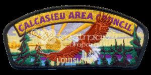 143693-CSP-Calcasieu-Area-Council-Louisiana