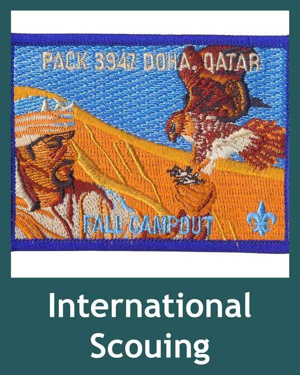 International-Scouting