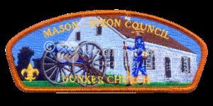 K120604-CSP-Mason-Dixon-Council-Dunker-Church