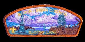 K120605-CSP-Mason-Dixon-Council-Bloody-Lane