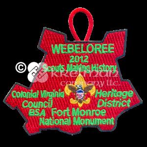 K120823-Event-Webeloree-Fort-Monroe-National-Monument