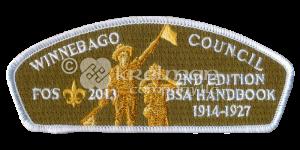 K121202-CSP-Winnebago-Council-FOS-2013-2nd-Ed-BSA-Handbook-1914-1927