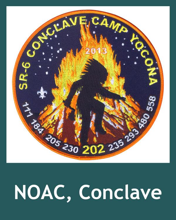 Noac-Conclave