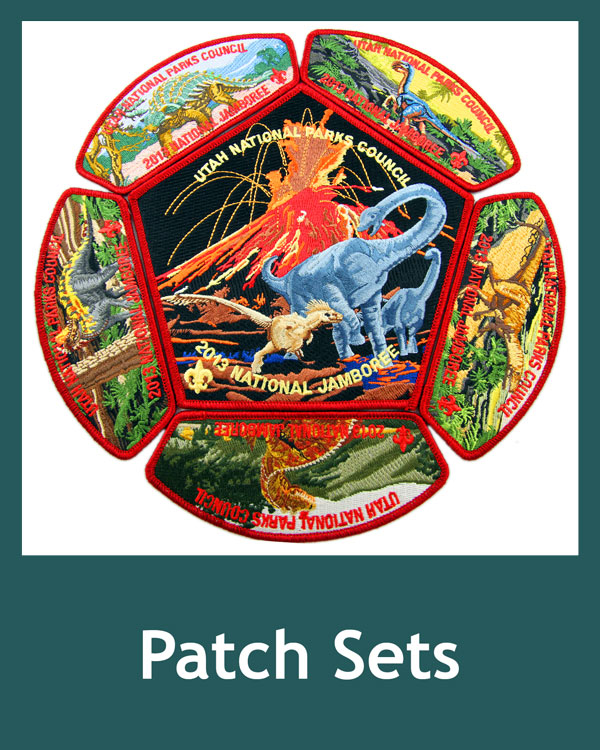 Patch-Sets