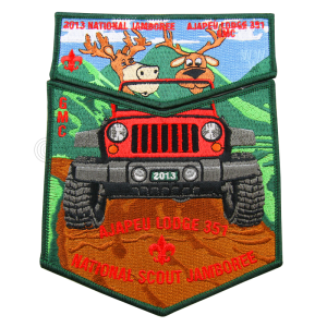 Pocket-Flap-Ajapeu-Lodge-351-National-Scout-Jamboree