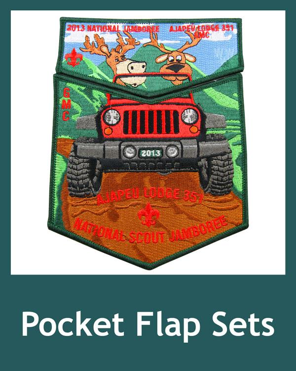 Pocket-Flap-Sets