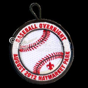 k120669-Event-Baseball-Overnight-August-2012-Haymarket-Park