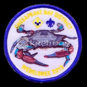 k122303-Webelos-Chesapeak-Bay-District