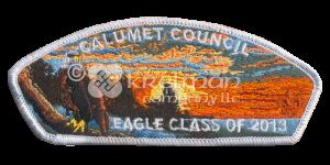 k122487-CSP-Calumet-Council-Eagle-Class-Of-2013