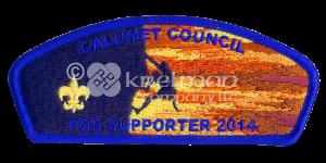 k122593-FOS-Supporter-2014-Calumet-Council