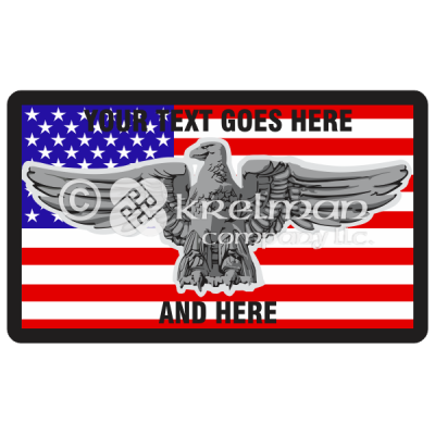 K112-Iron-Bald-Eagle-American-Flag