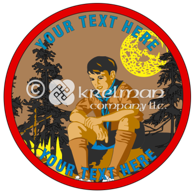 K505-Scout-By-Campfire