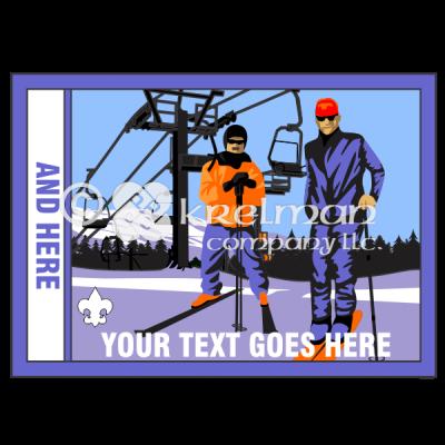 K535-Ski-Lift