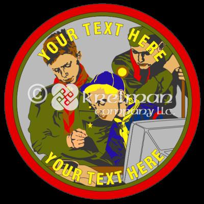 k1007-Scouting-IT