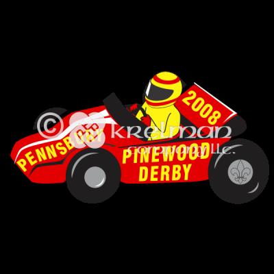 k1212-Pinewood-Derby-Racecar