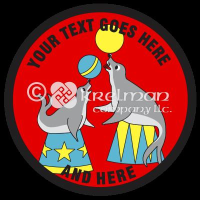 k1309-Party-Seals