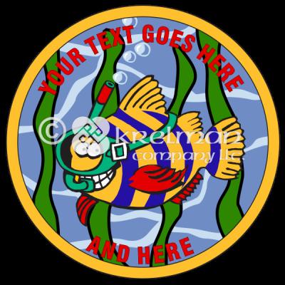 k1603-Snorkel-Fish