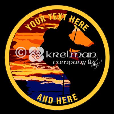 k1702-Climbing-At-Sunset