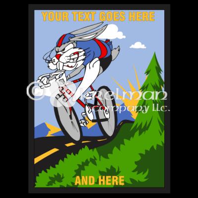 k1705-Intense-Rabbit-Cyclist