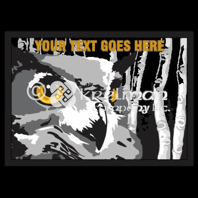 k1908-Owl-White-Forest