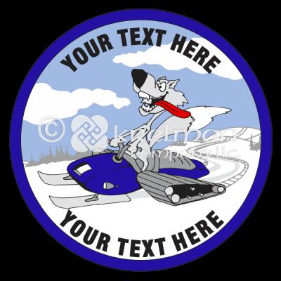 k1913-Foxy-Snowmobile