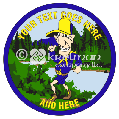 k2009-Hiker-Hiking
