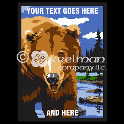 k2114-Bear-By-River