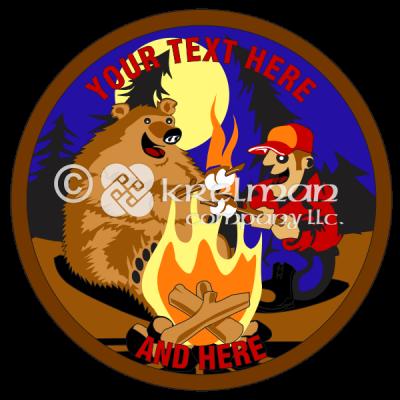 k906-Smores-With-A-Bear