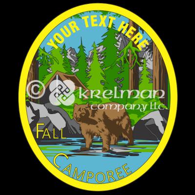 k910-Bear-In-River
